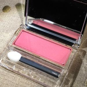 Clinique All About Shadow Eyeshadow 'Blushed.'